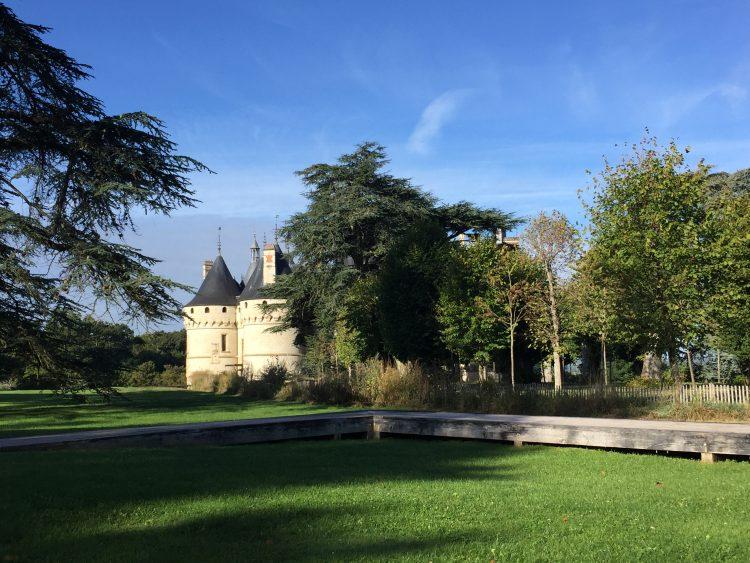 3 - France à vélo - Loire