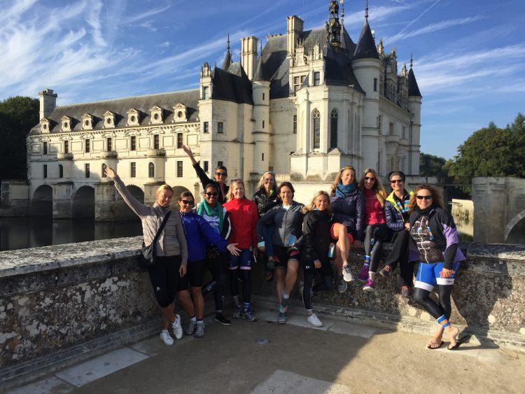 8 - Bike trip - Loire
