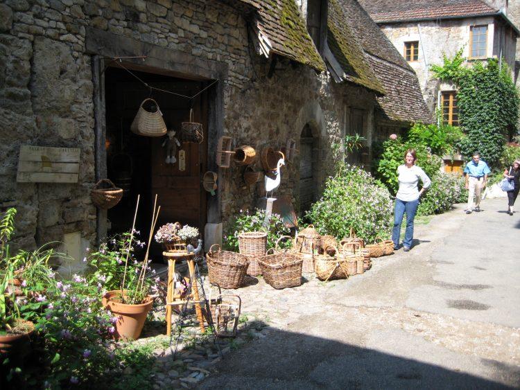 10 - Bike Tour - Dordogne