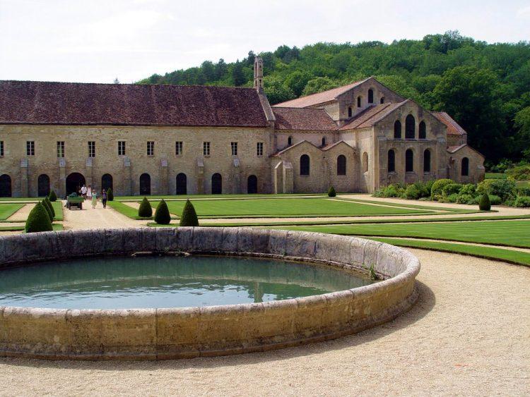 1 - Visite à vélo - Bourgogne