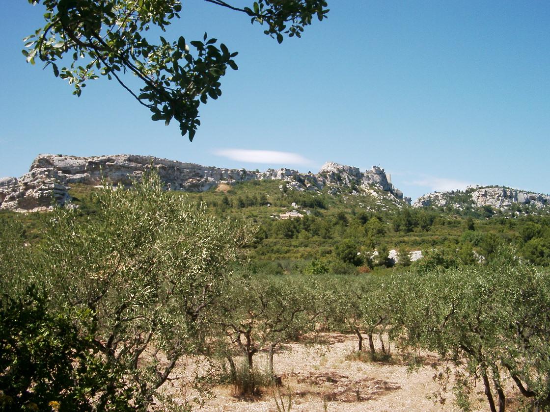 1 - Vacances à vélo - Provence