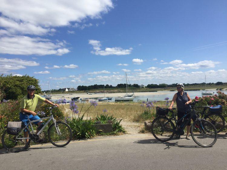 7 - Cycling break - Brittany