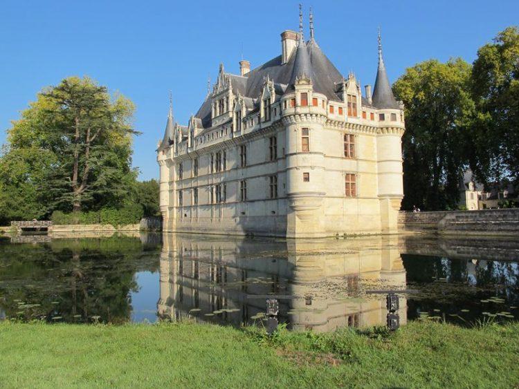 7 - Cycling break - Loire