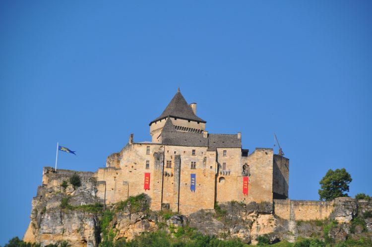 1 - Radtour - Dordogne