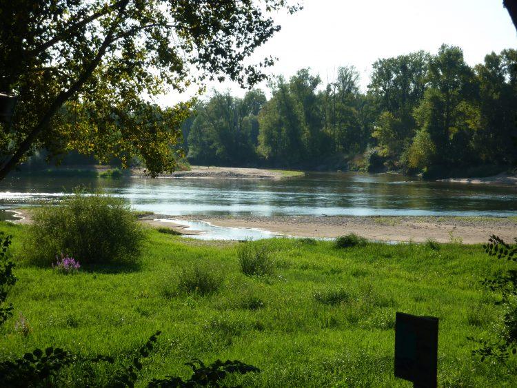 1 - Vacances à vélo - Loire