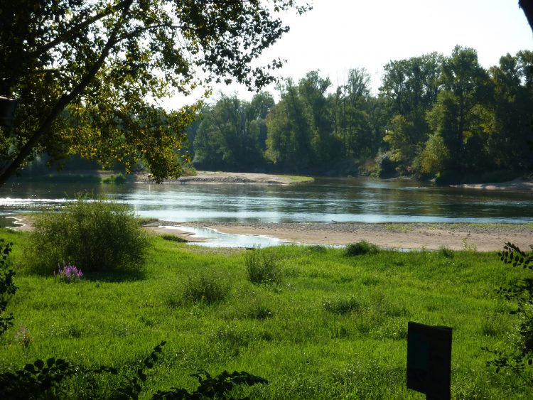 3 - Bike tour - Loire to the Atlantic