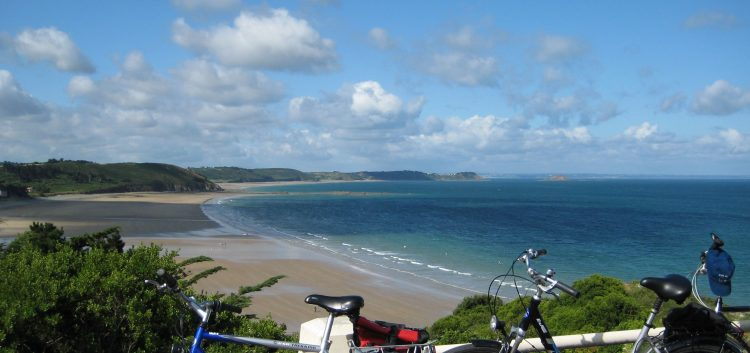 2 - Bike tour - Brittany