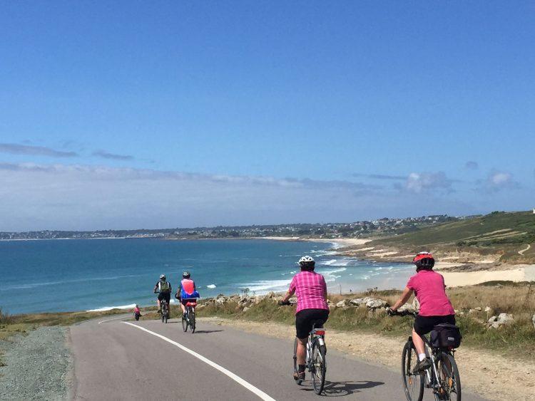 2 - Cycling break - Brittany