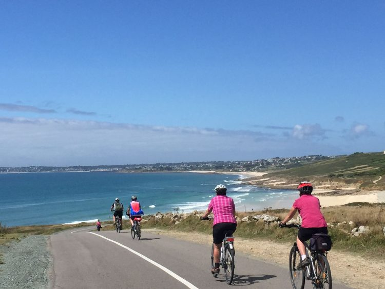2 - Bike Tour - Bretagne
