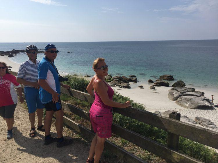 9 - Cycling break - Brittany