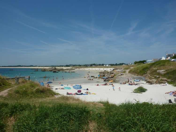 5 - Radfahren bleiben - Bretagne