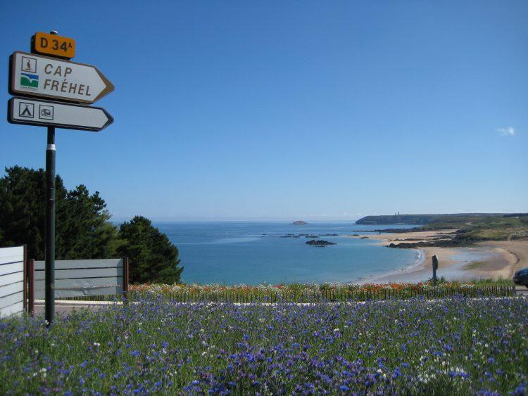 7 - Vacances à vélo - Bretagne