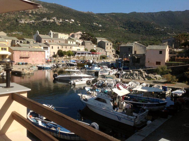 5 - Bike trip - Corsica