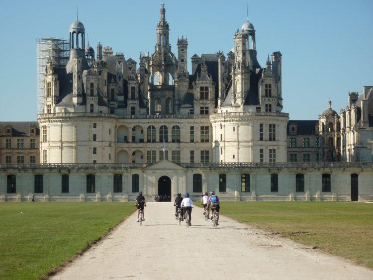 2 - France à vélo - Loire