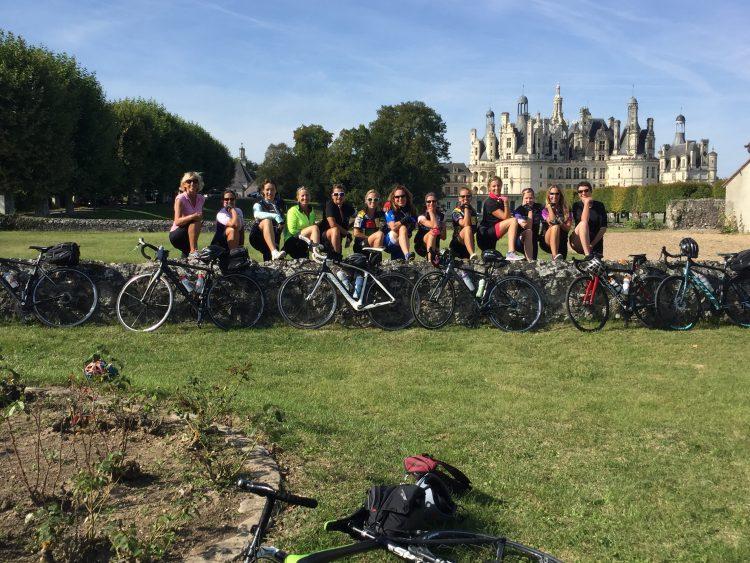 2 - Bike trip - Loire