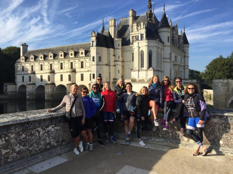 9 - France à vélo - Loire