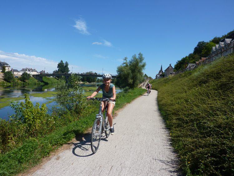 4 - Bike tour - Loire