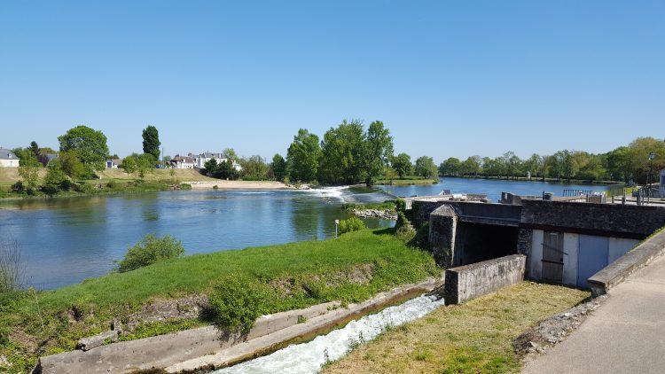 3 - Vacances à vélo - Loire