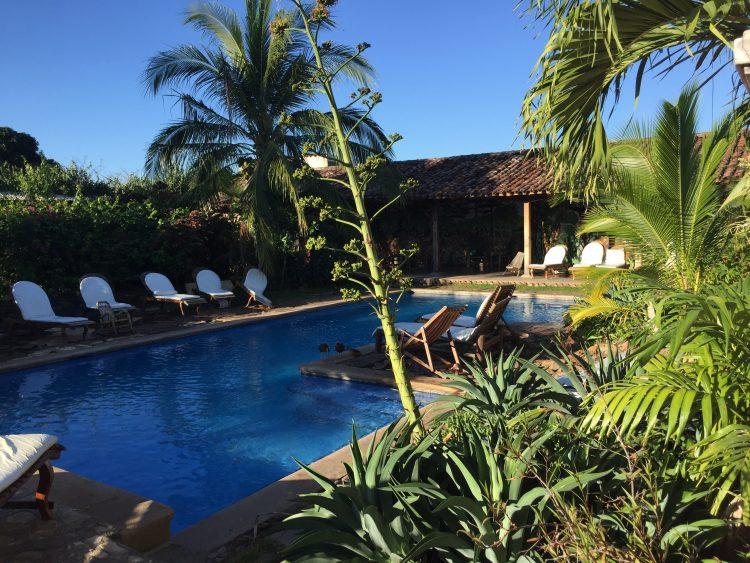 5 - Bike tour - Costa Rica Nicaragua