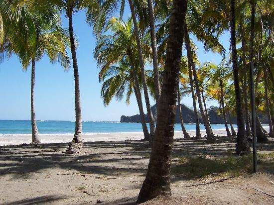 6 - Voyage à vélo - Costa Rica Nicaragua