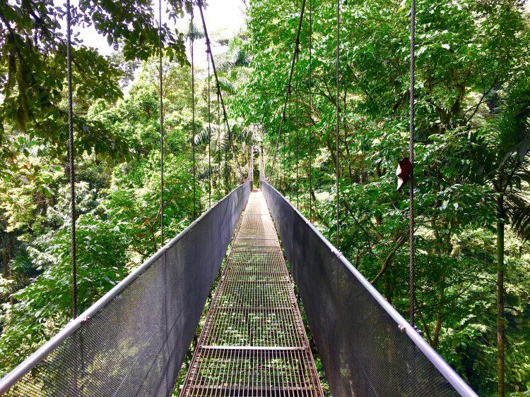 7 - Vacances à vélo - Costa Rica Nicaragua