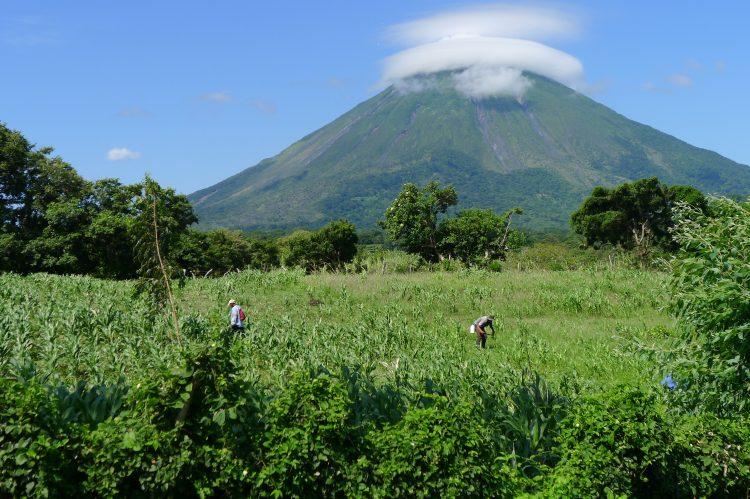 8 - France à vélo - Costa Rica Nicaragua