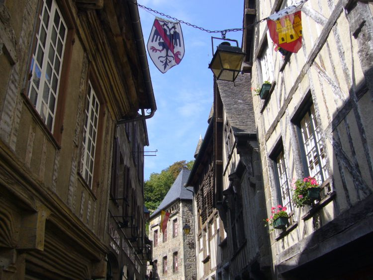 5 - Bike tour - Brittany