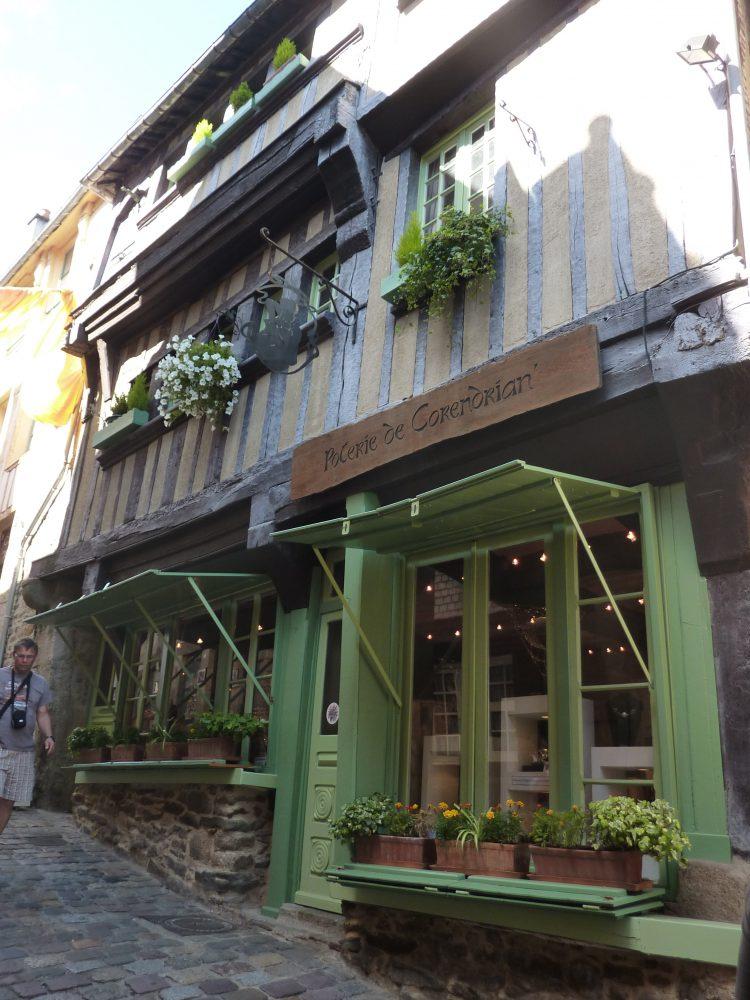 6 - Vacances à vélo - Brittany