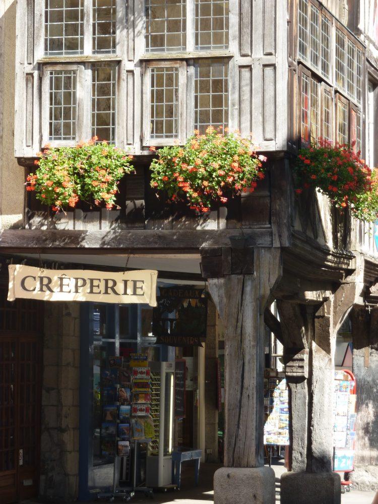 7 - France à vélo - Brittany