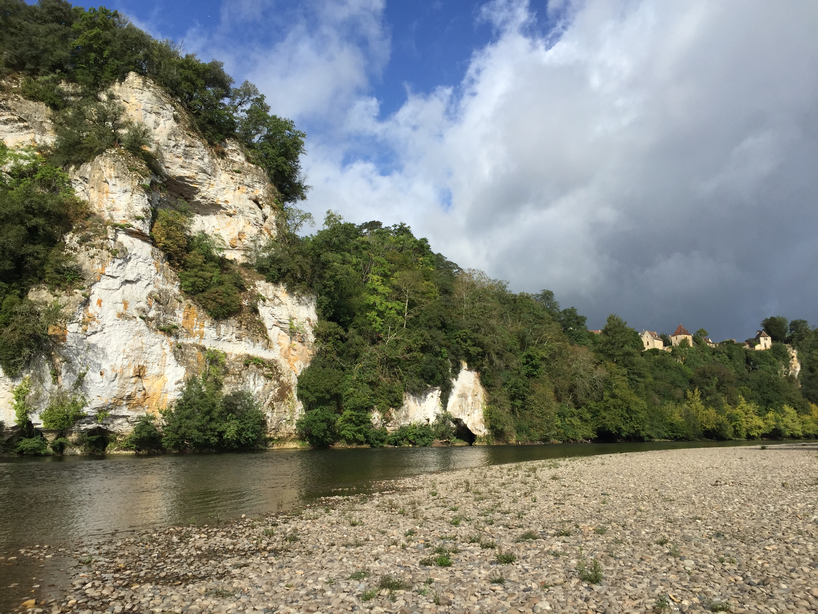 8 - Bike Tour - Dordogne