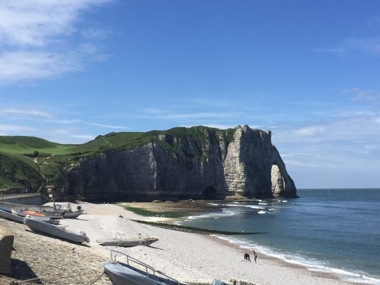 7 - Bike tour - Normandy