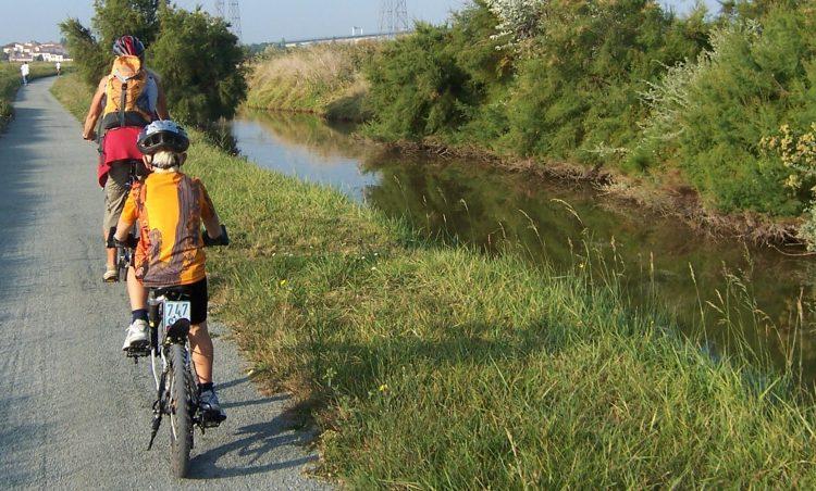 8 - Bike trip - Burgundy