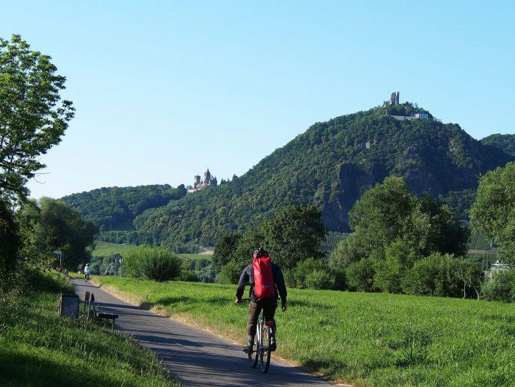 2 - Radfahren bleiben - Österreich