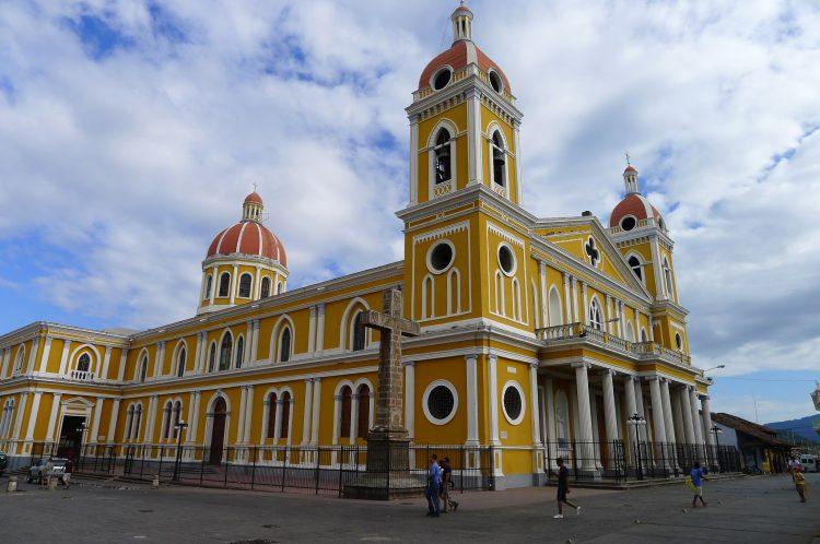 9 - France à vélo - Costa Rica Nicaragua
