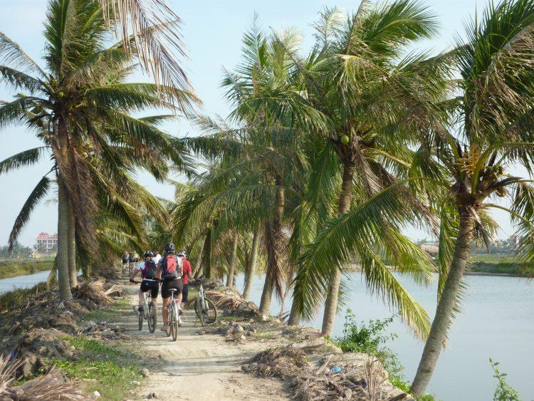 2 - Vacances à vélo - Vietnam
