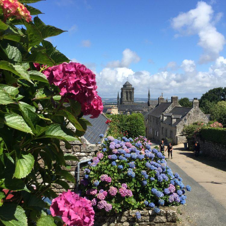 4 - Vacances à vélo - Brittany