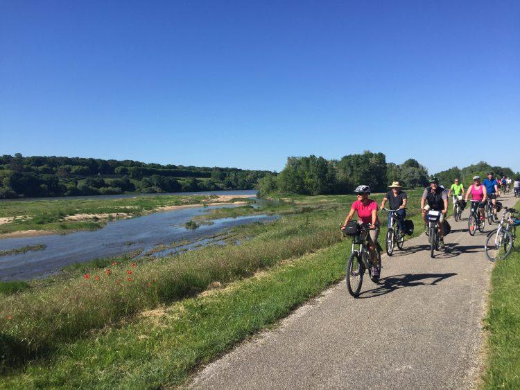 4 - Cycling break - Loire to the Atlantic