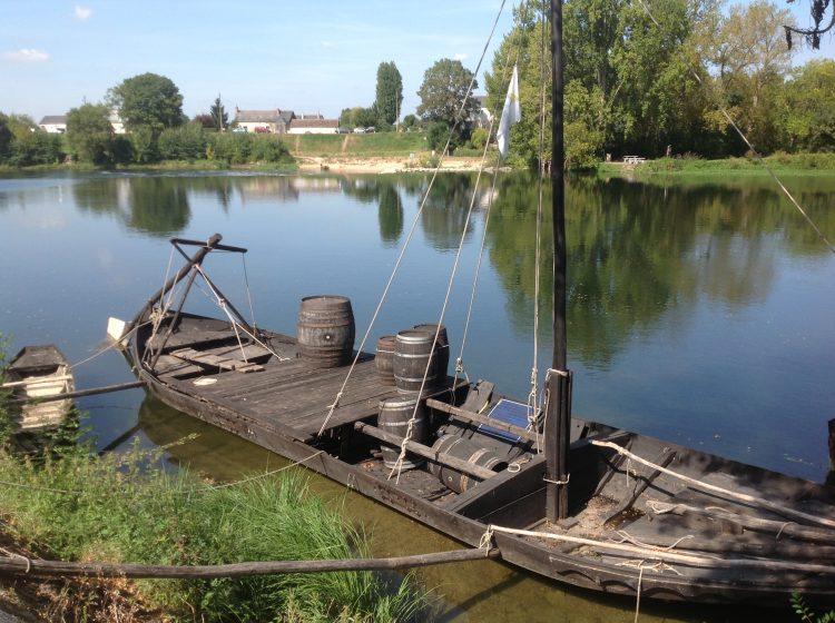 4 - France à vélo - Loire