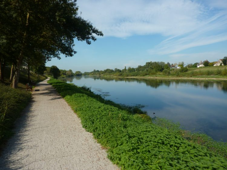 10 - Cycling break - Loire