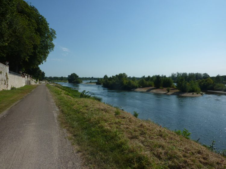 7 - Cycling break - Loire to the Atlantic