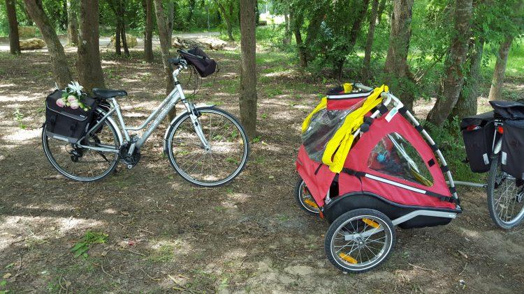 5 - Cycling break - Loire