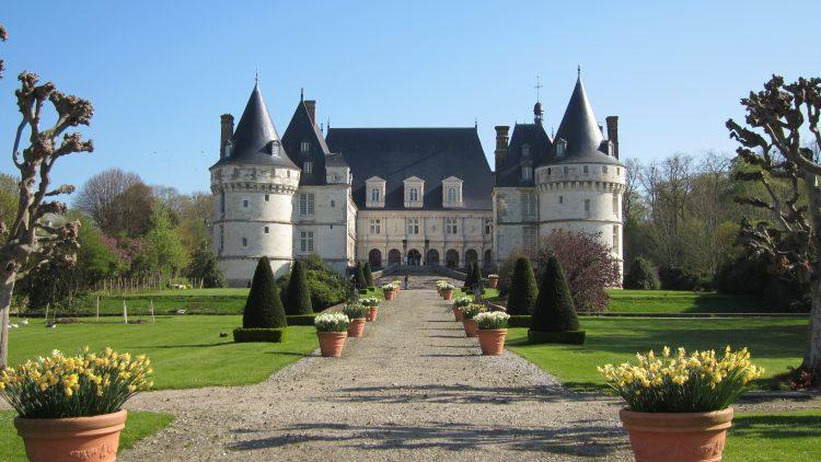 6 - Vacances à vélo - Loire