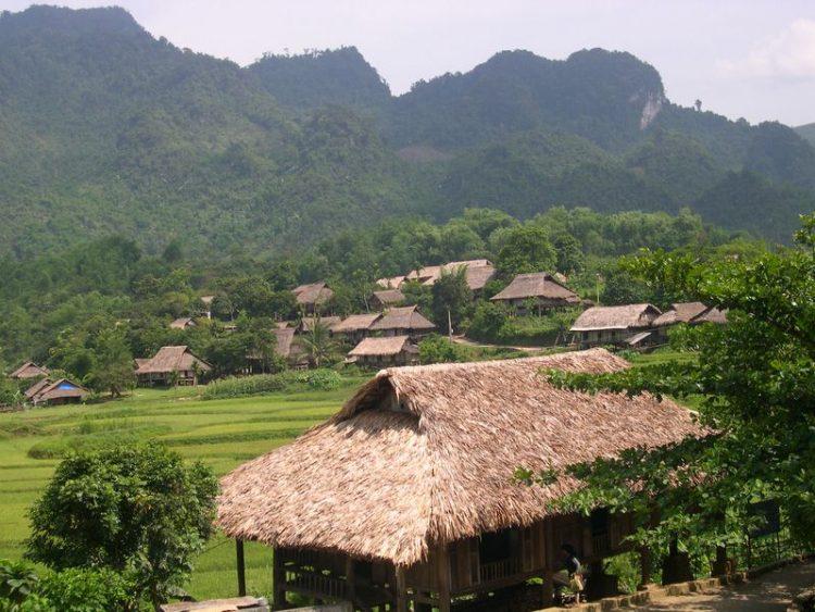 4 - Séjour à vélo - Vietnam