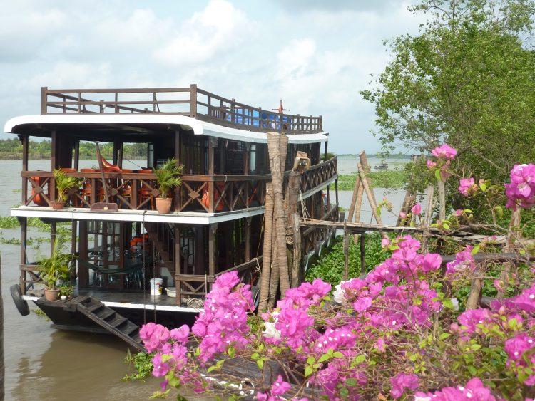 6 - Visite à vélo - Vietnam