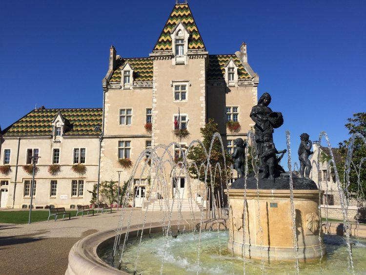6 - Voyage à vélo - Bourgogne