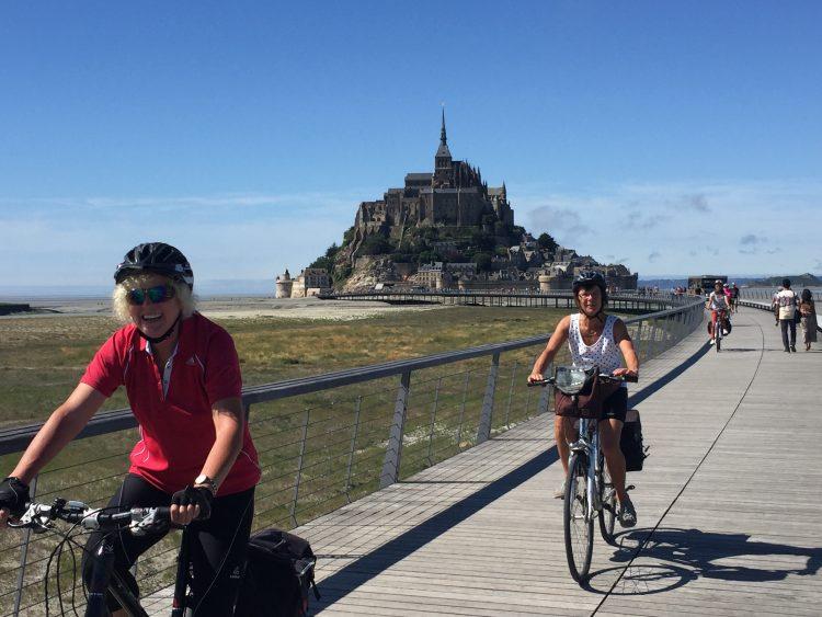 4 - Visite à vélo - Bretagne