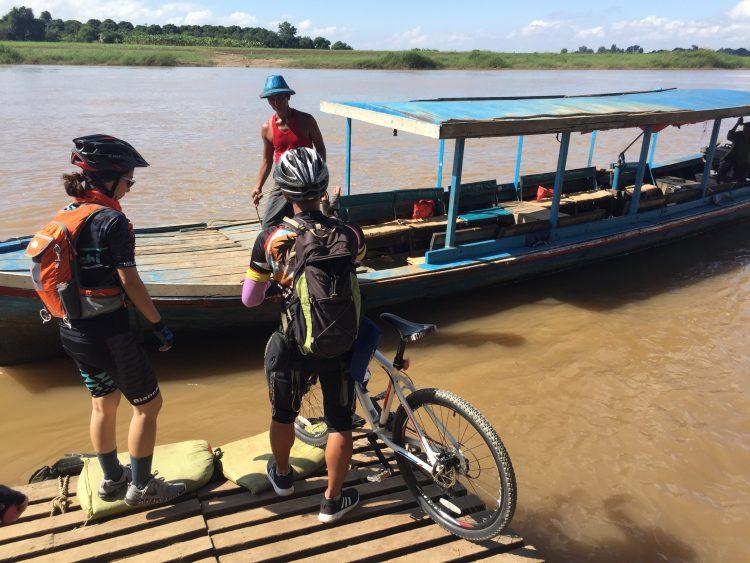 7 - Radfahren bleiben - Myanmar/Burma