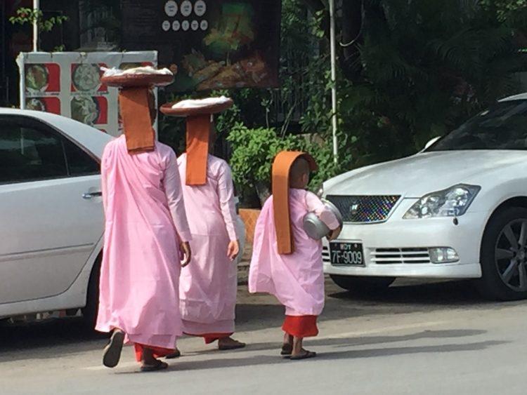 3 - Bikeurlaub - Myanmar/Burma