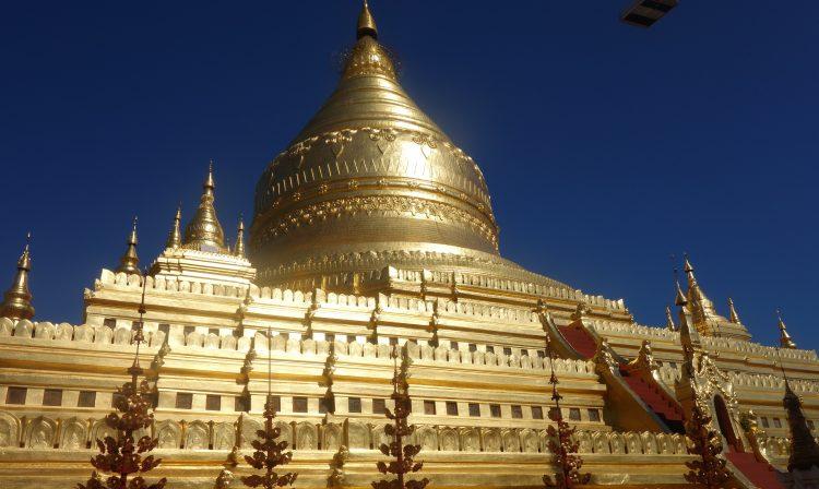 10 - Radfahren bleiben - Myanmar/Burma