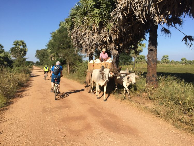 9 - Radfahren bleiben - Myanmar/Burma